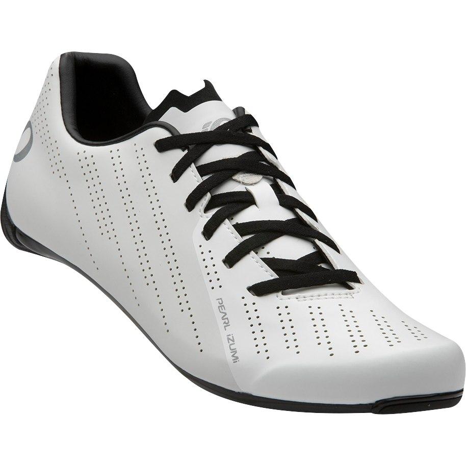 PEARL iZUMi Women's Sugar Road Shoe 15281902 - white / white 536