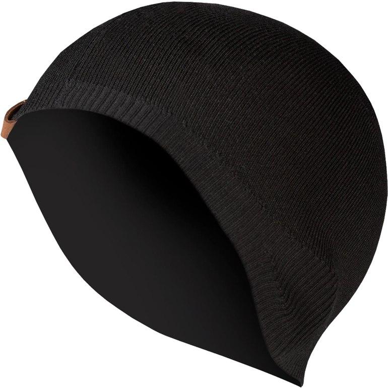 Endura Baa Baa Merino Skullcap II - black