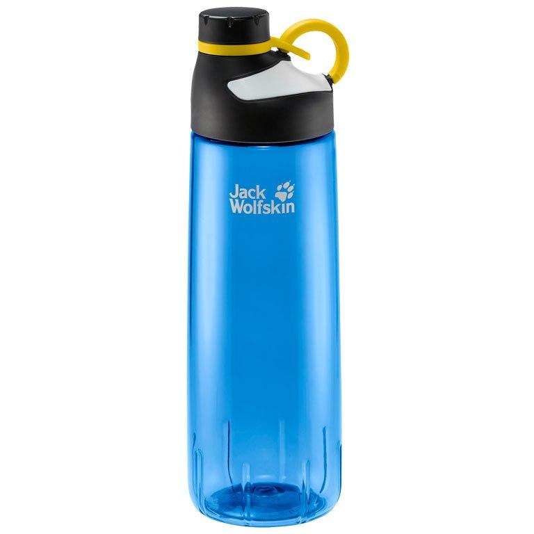Jack Wolfskin Mancora 1.0 Trinkflasche - electric blue