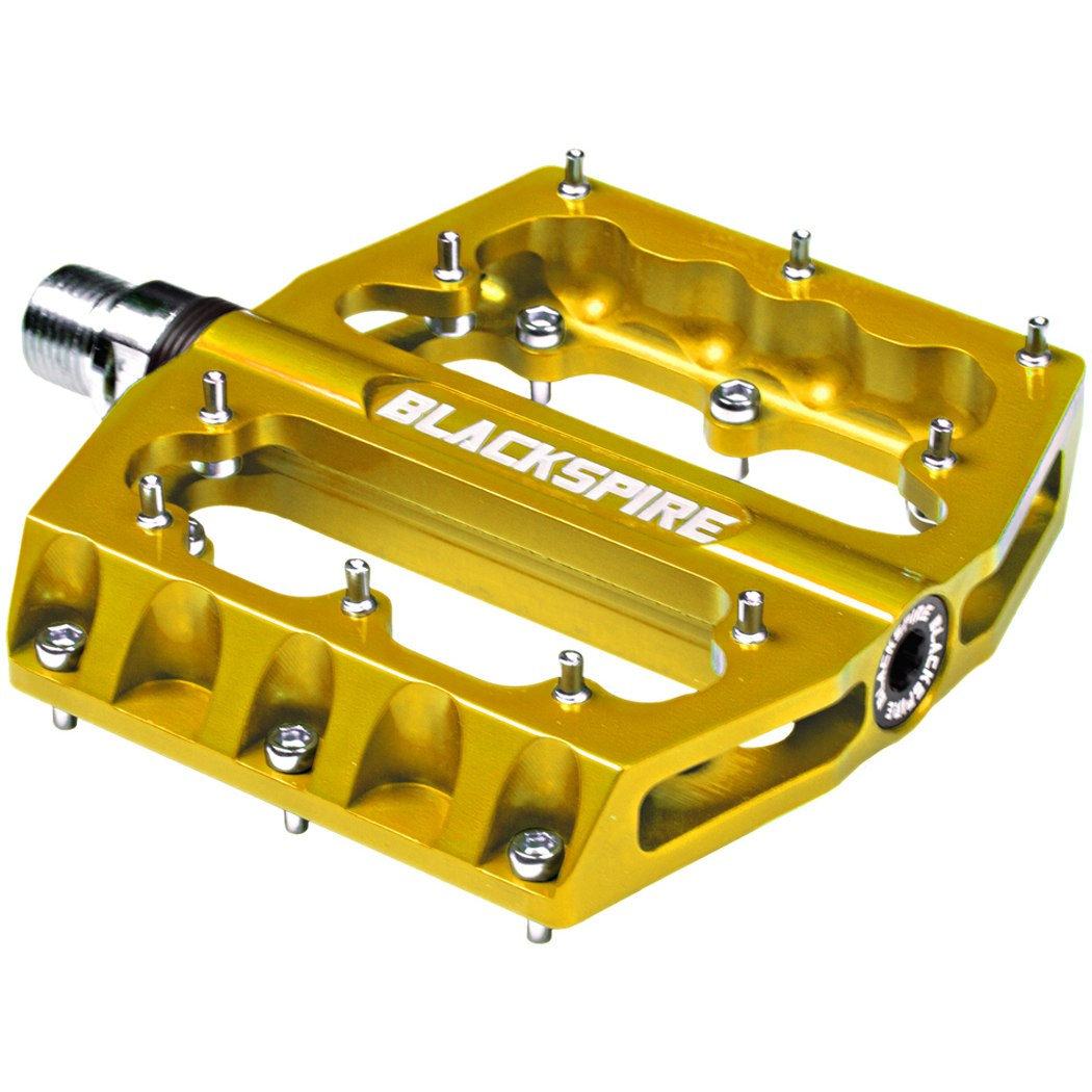 Image of Blackspire Sub 420 Pedal - gold