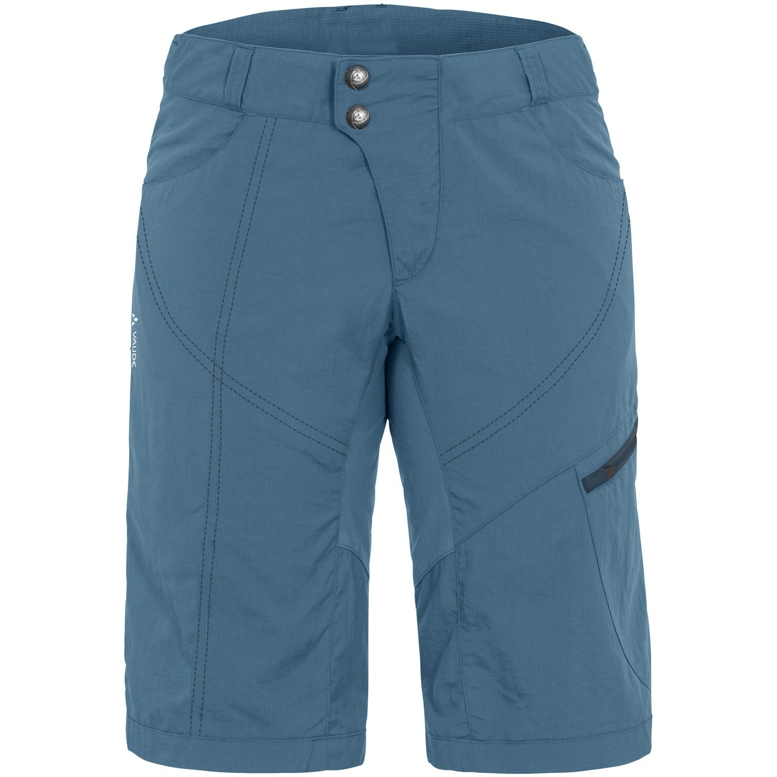 Vaude Tamaro Damen MTB-Hose - blue grey