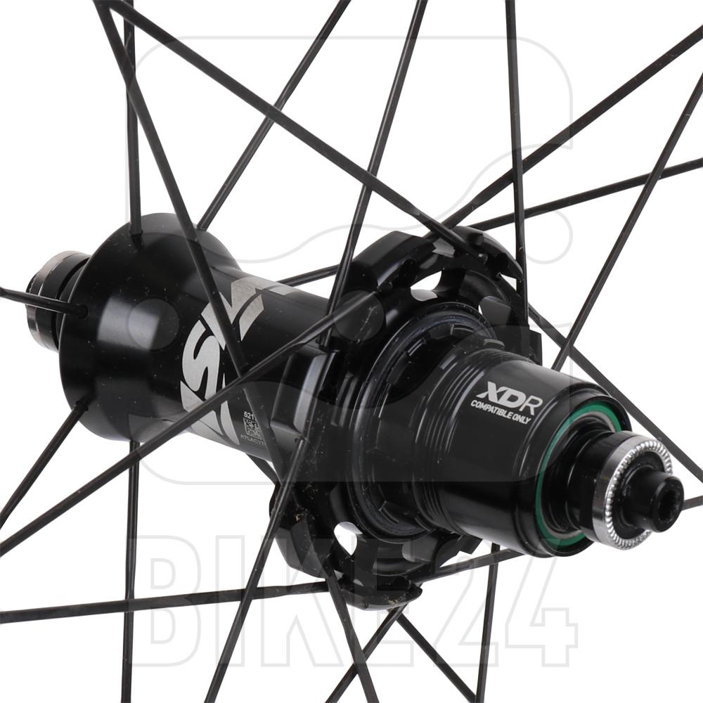 Bild von Vision TriMax 30 KB Laufradsatz - Tubeless Ready - Drahtreifen - SRAM XDR