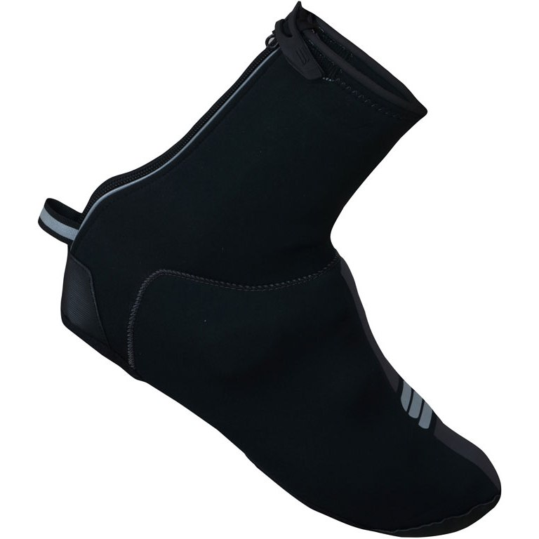 Sportful Neoprene All Weather Booties - 002 black