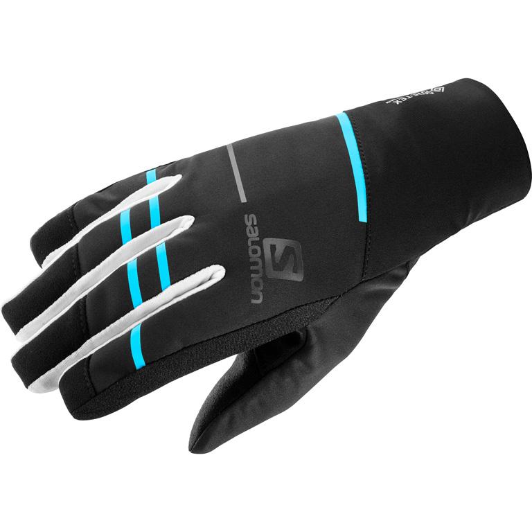 Produktbild von Salomon RS Pro WS Handschuh - black/white LC1185600