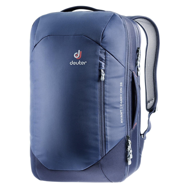 Deuter AViANT Carry On 28 Backpack - midnight-navy