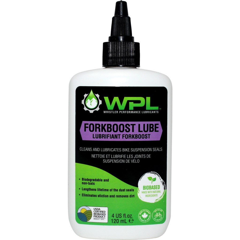 WPL ForkBoost Lube Dichtungsöl 120ml