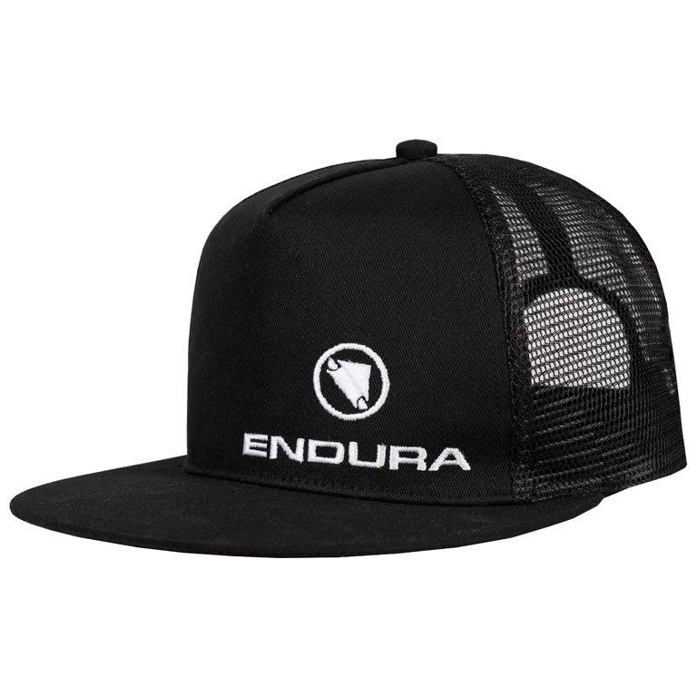 Endura One Clan Cap - black