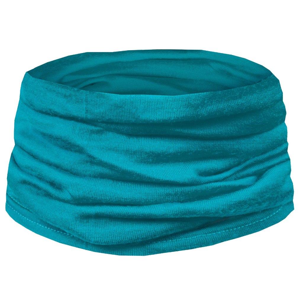 Endura BaaBaa Merino Tech Multitube - pacific blue
