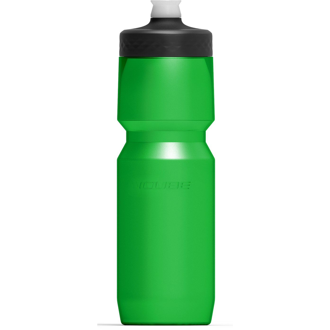 Image of CUBE Bottle Grip 0.75l - green