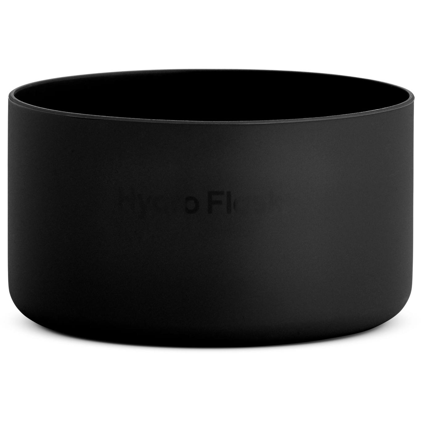 Produktbild von Hydro Flask Medium Flex Boot Schutzhülle - Black