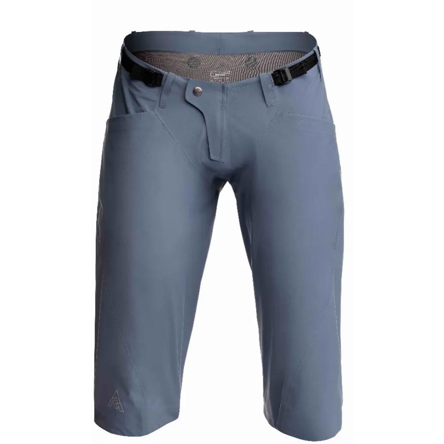 7mesh Revo Pantalones cortos para mujer - Slayter Blue