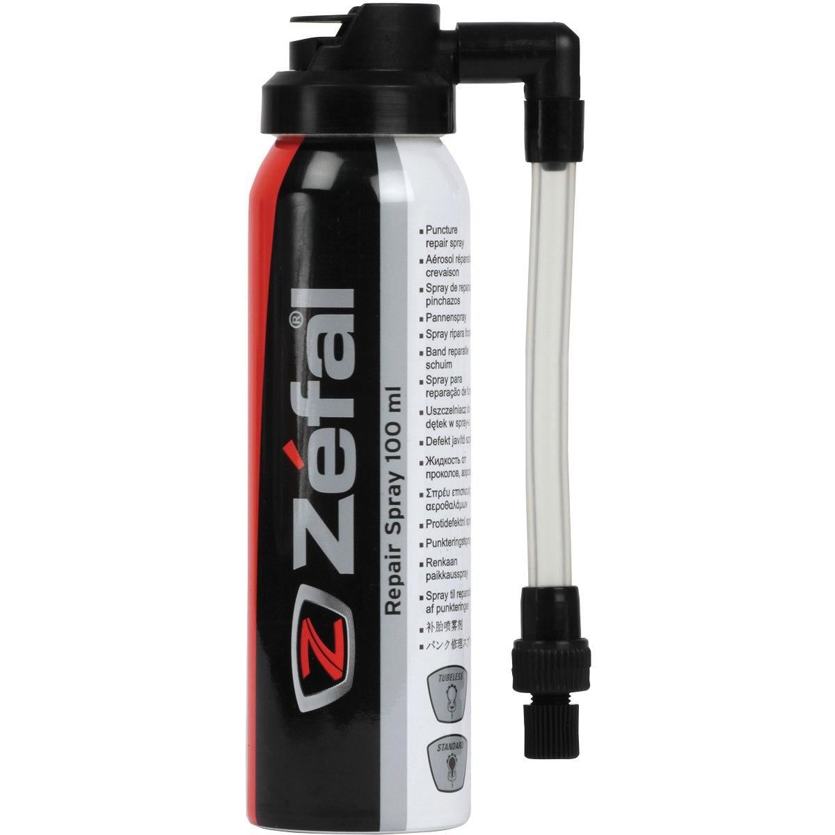 Zéfal Repair Spray Pannenspray 100ml