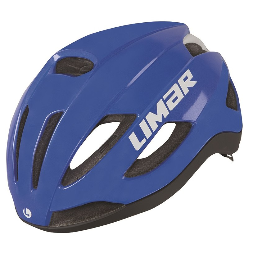 Limar Air Master Helm - Blue
