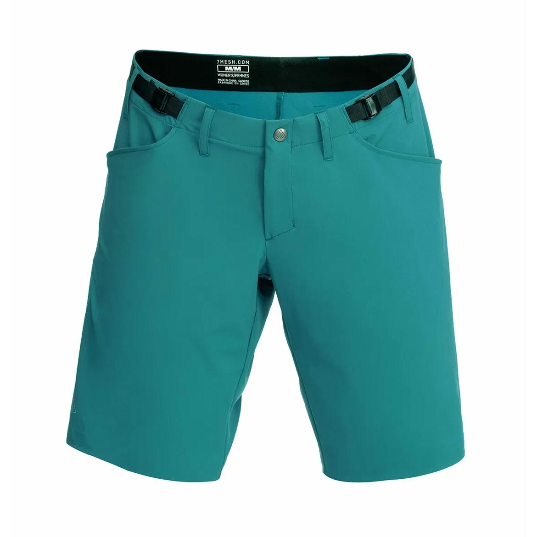 7mesh Farside Pantalones cortos para mujere - Jaded