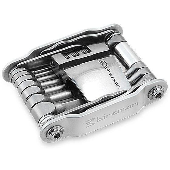 Birzman E-Version 20 Minitool - silver