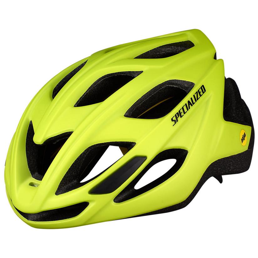 Specialized Chamonix MIPS Helmet - Hyper Green