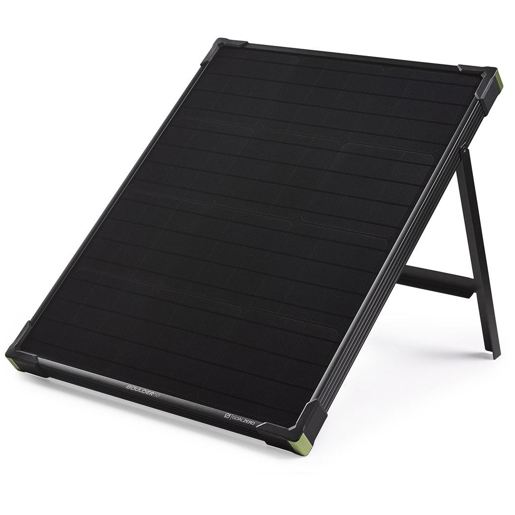 Bild von Goal Zero Boulder 50 Solar Panel - 50 Watt
