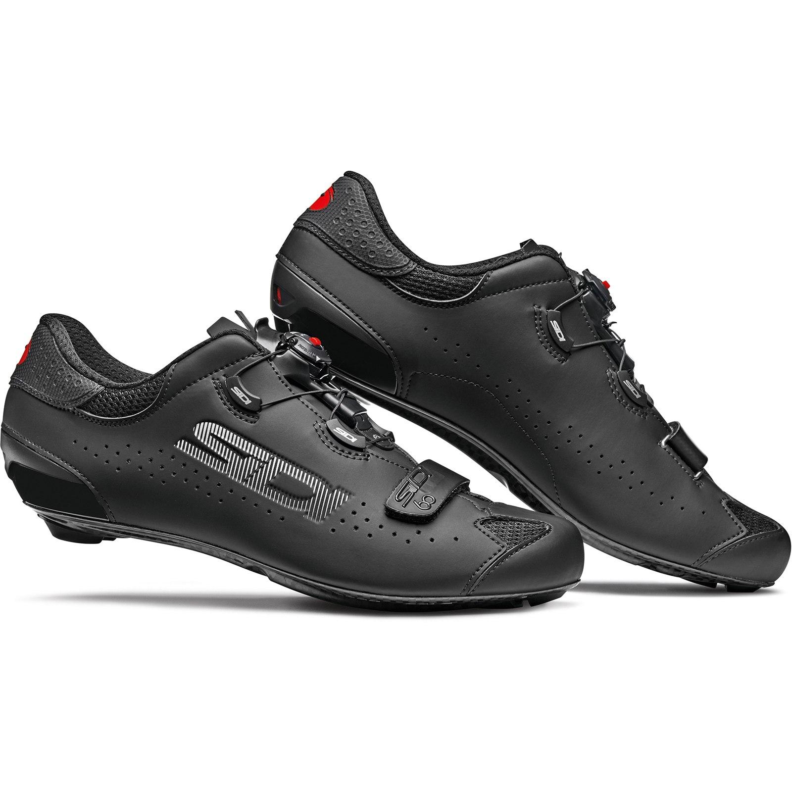 Sidi Sixty - Zapatillas ciclismo carretera - negro