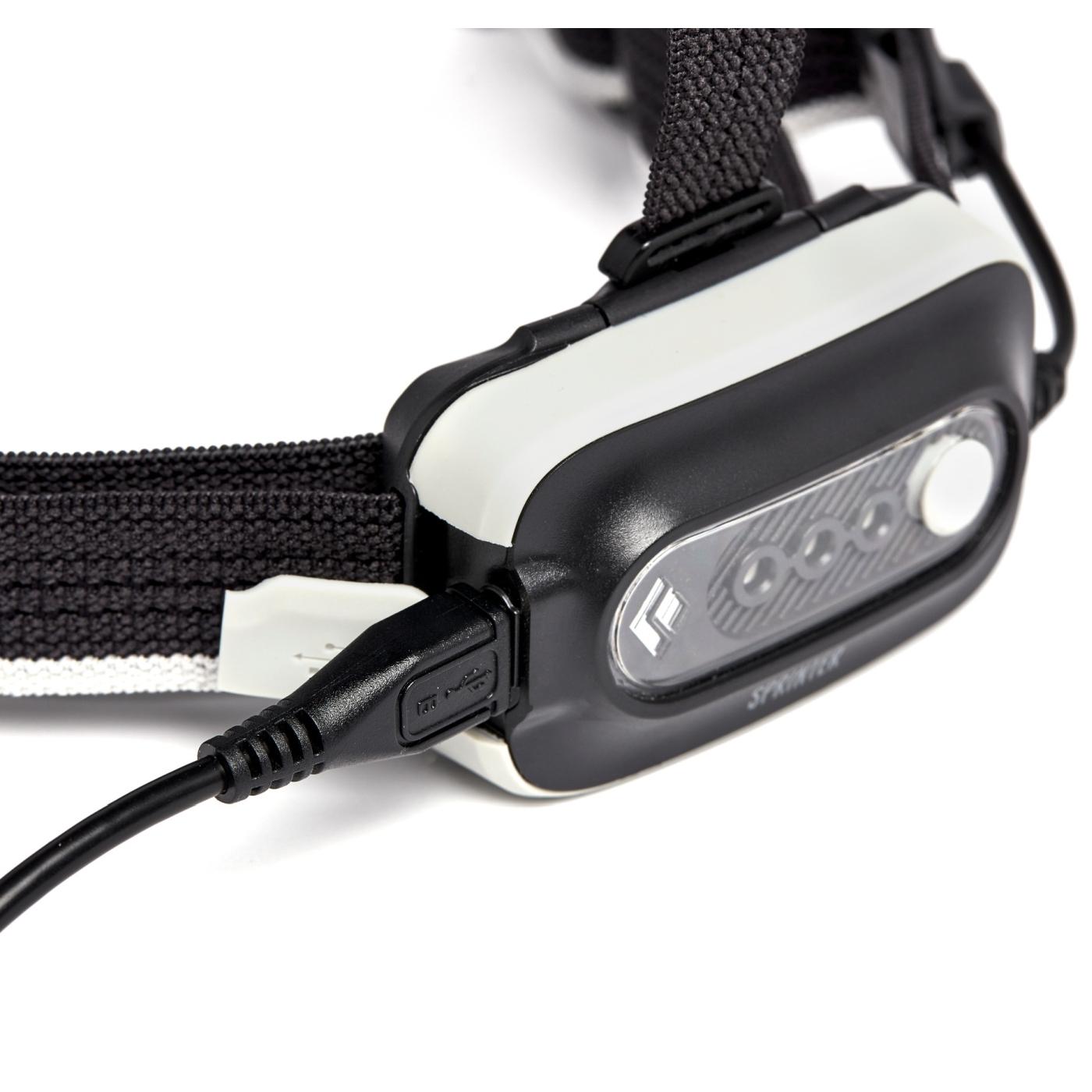 Image of Black Diamond Sprinter 275 Headlamp - Aluminum