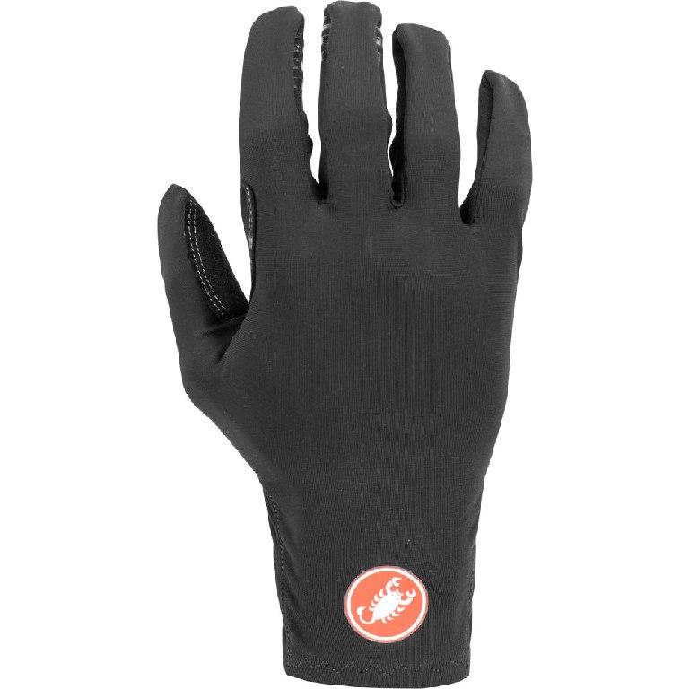 Produktbild von Castelli Lightness 2 Handschuhe - black 010