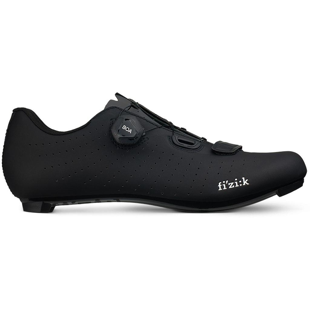 Foto de Fizik Tempo Overcurve R5 Zapatillas ciclismo carretera - negro/negro