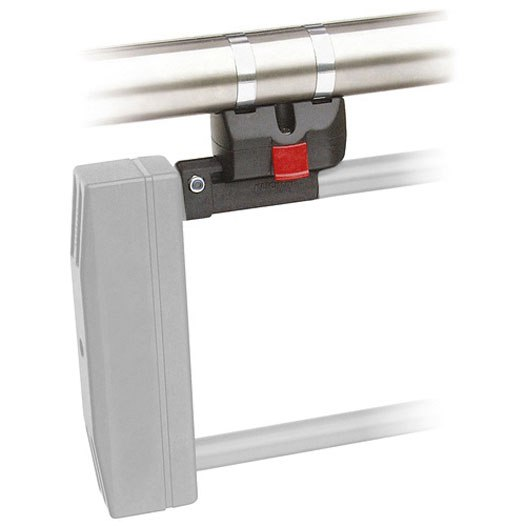 KLICKfix Twin Adapter für Bügelschlösser (am Rahmen) 0500A