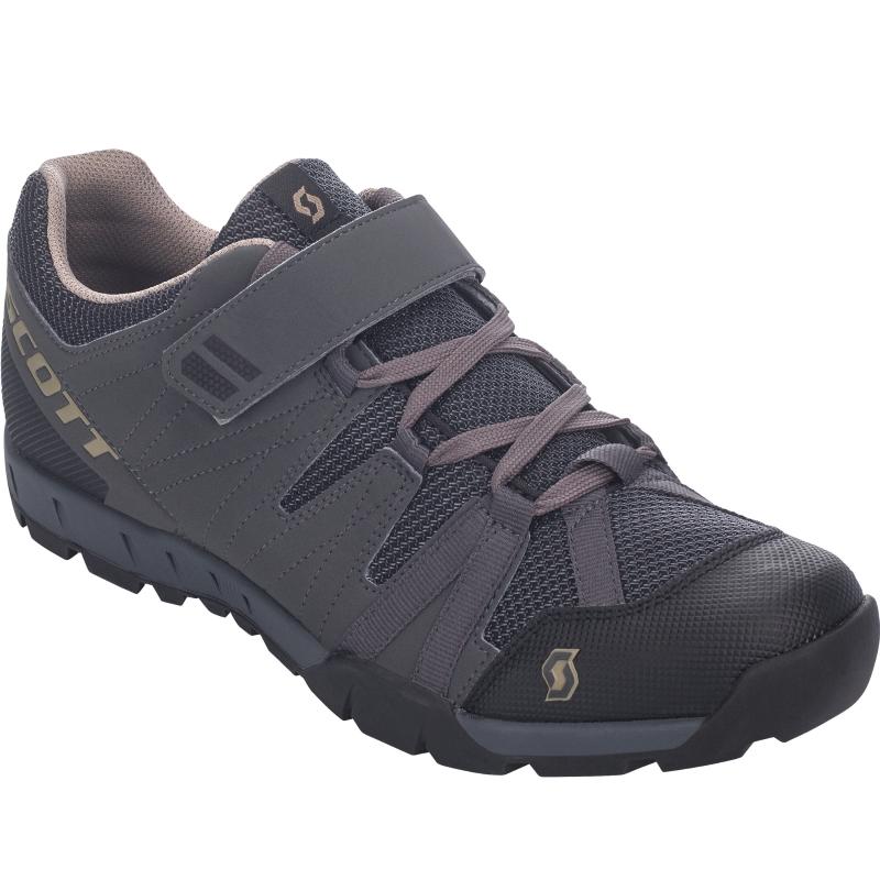 SCOTT Sport Trail Schuh - dark grey/dark beige