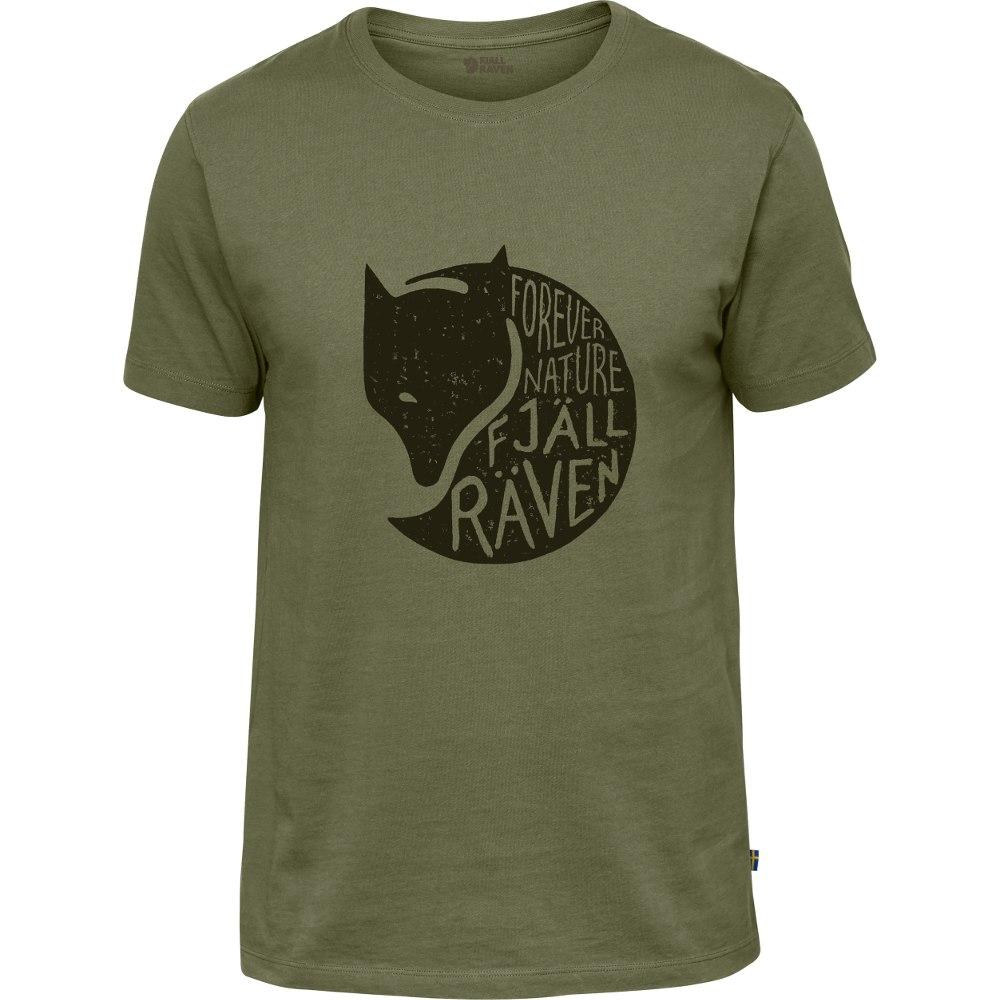 Fjällräven Forever Nature T-Shirt - green