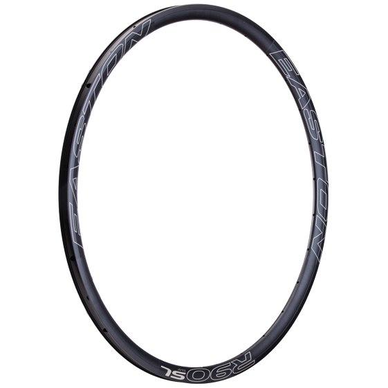 Easton R90 SL Disc Rim Clincher - black