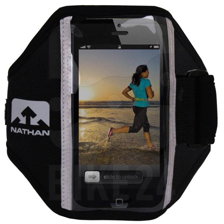 Nathan Sports Super 5k - Black
