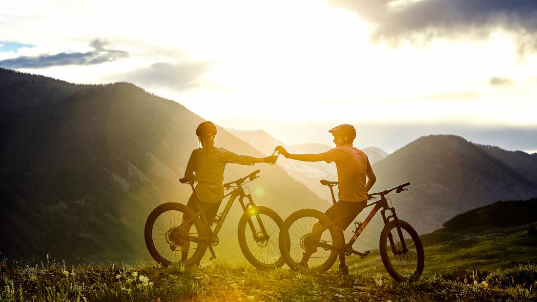 Trek Fahrräder - Hochwertige Bikes und verlässliches Zubehör
