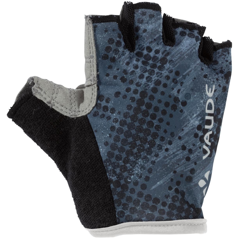 Vaude Grody Kinder Handschuhe - schwarz
