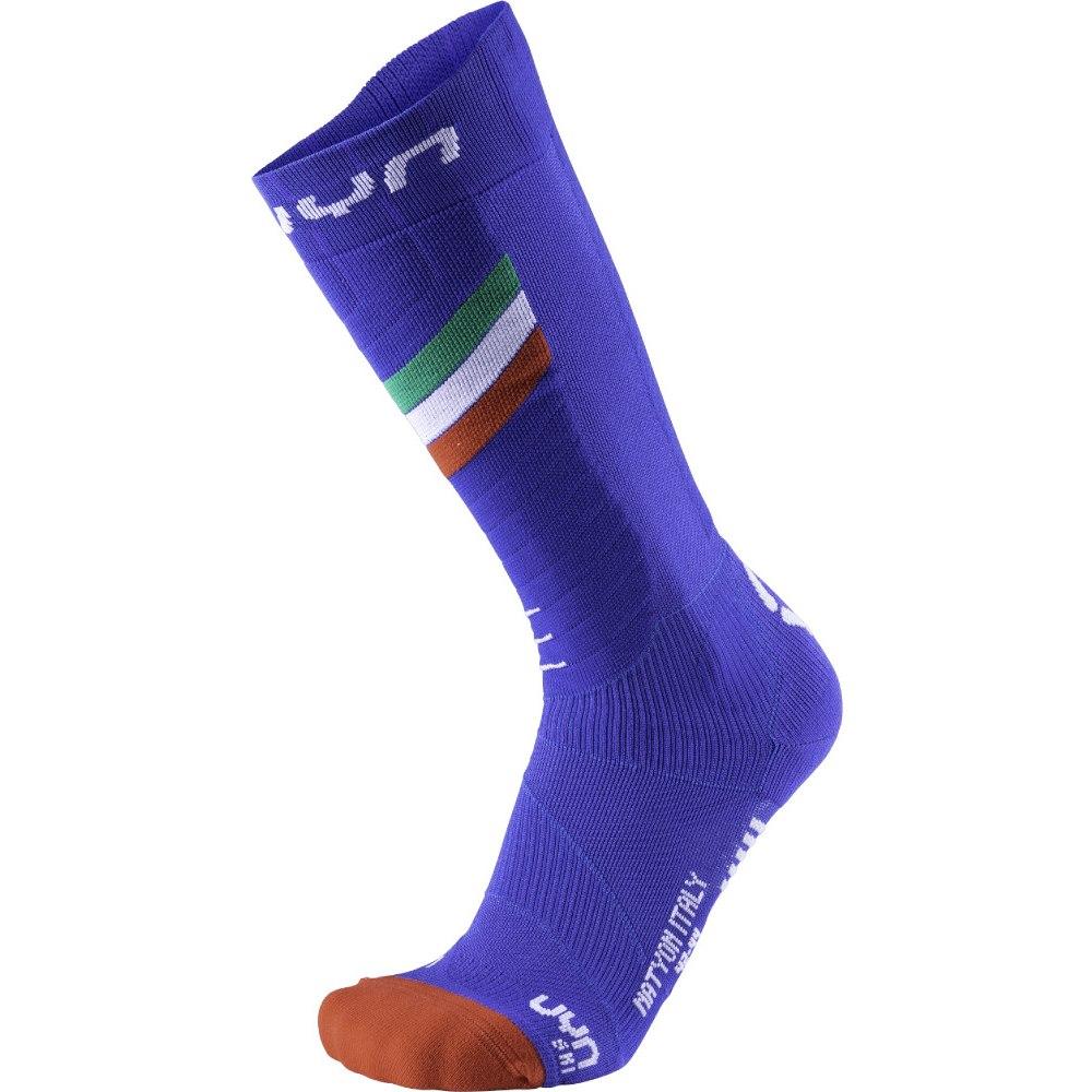 UYN Natyon Socken - Italy