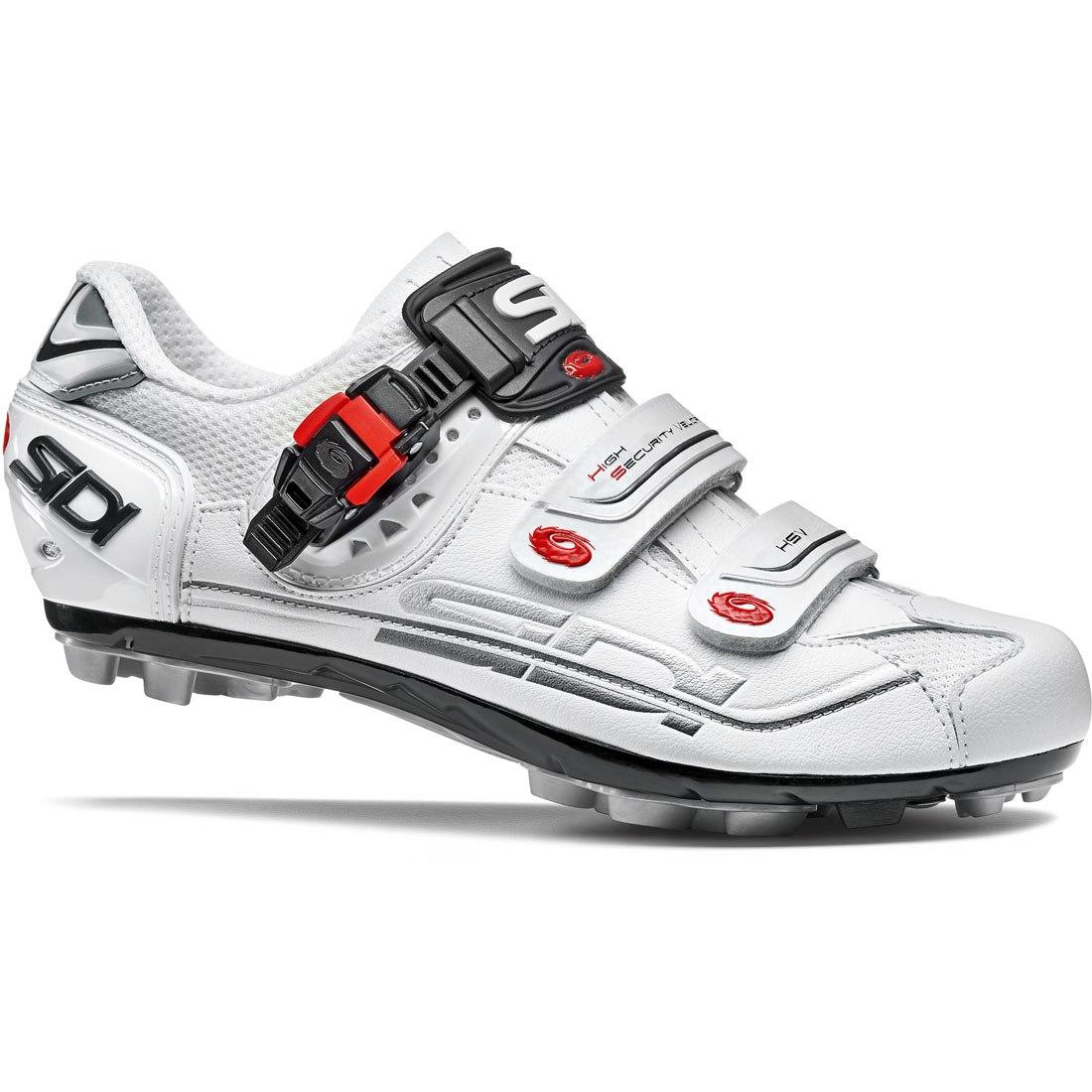 Sidi Eagle 7 MTB Shoe - white/white