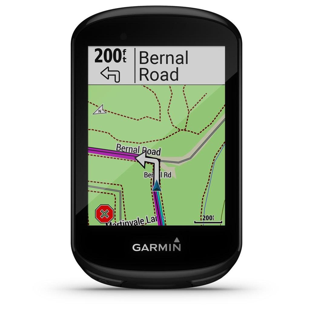 Garmin Edge 830 GPS Ciclocomputador