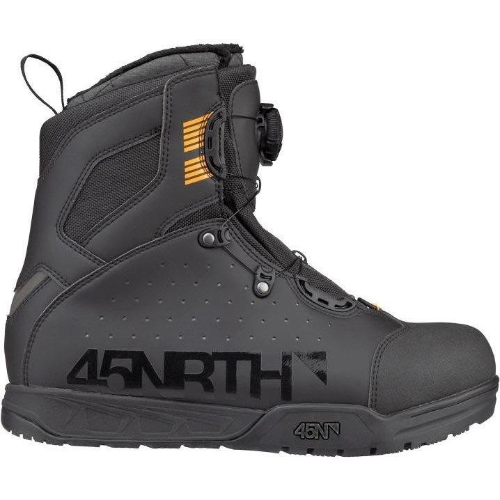 45NRTH Wölvhammer BOA Winter Boots - black