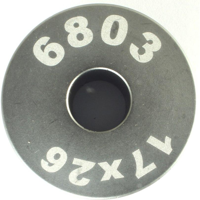 Enduro Bearings TKHT6803I Press-In Adapter for 6803 Bearings - 17x26mm