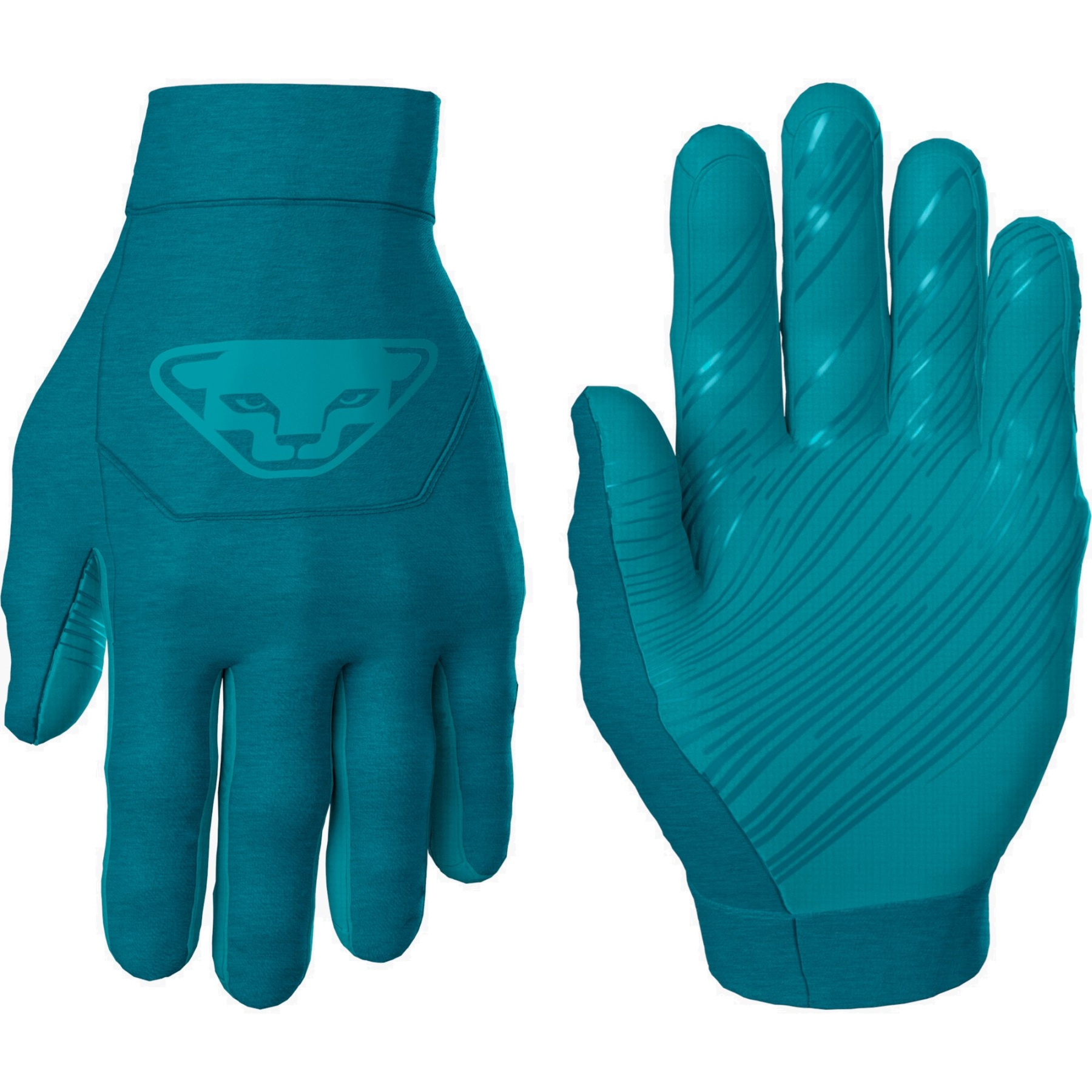 Image of Dynafit Upcycled Thermal Gloves - Malta