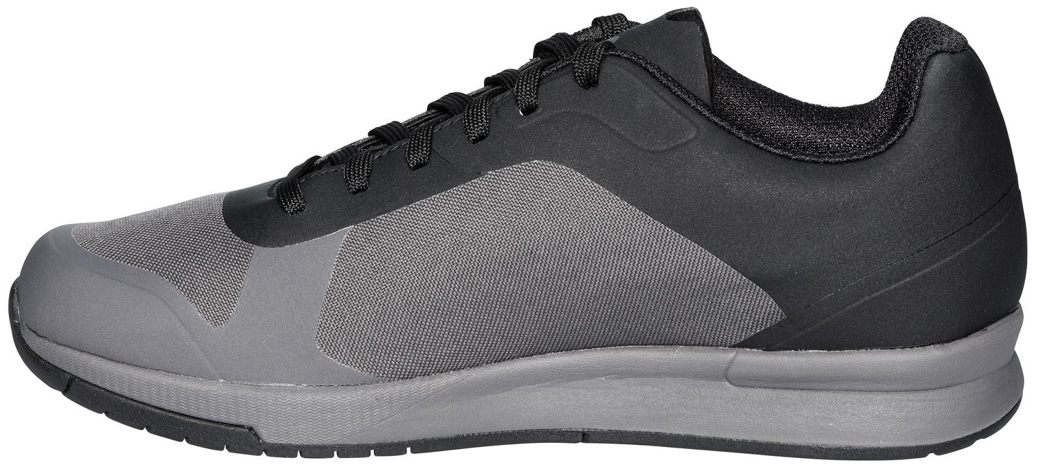 Image of Vaude TVL Asfalt Tech DUALFLEX Shoes Flat Pedal - black