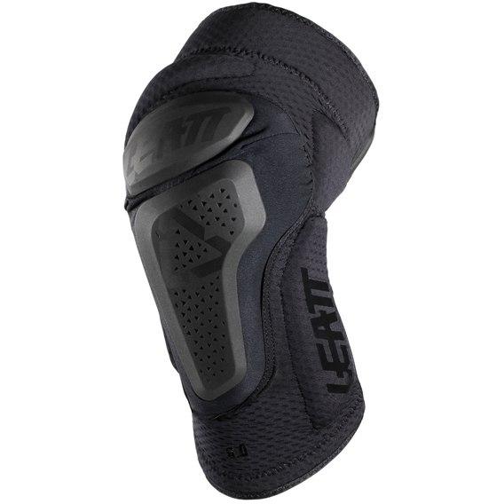Leatt Knee Guard 3DF 6.0 - black