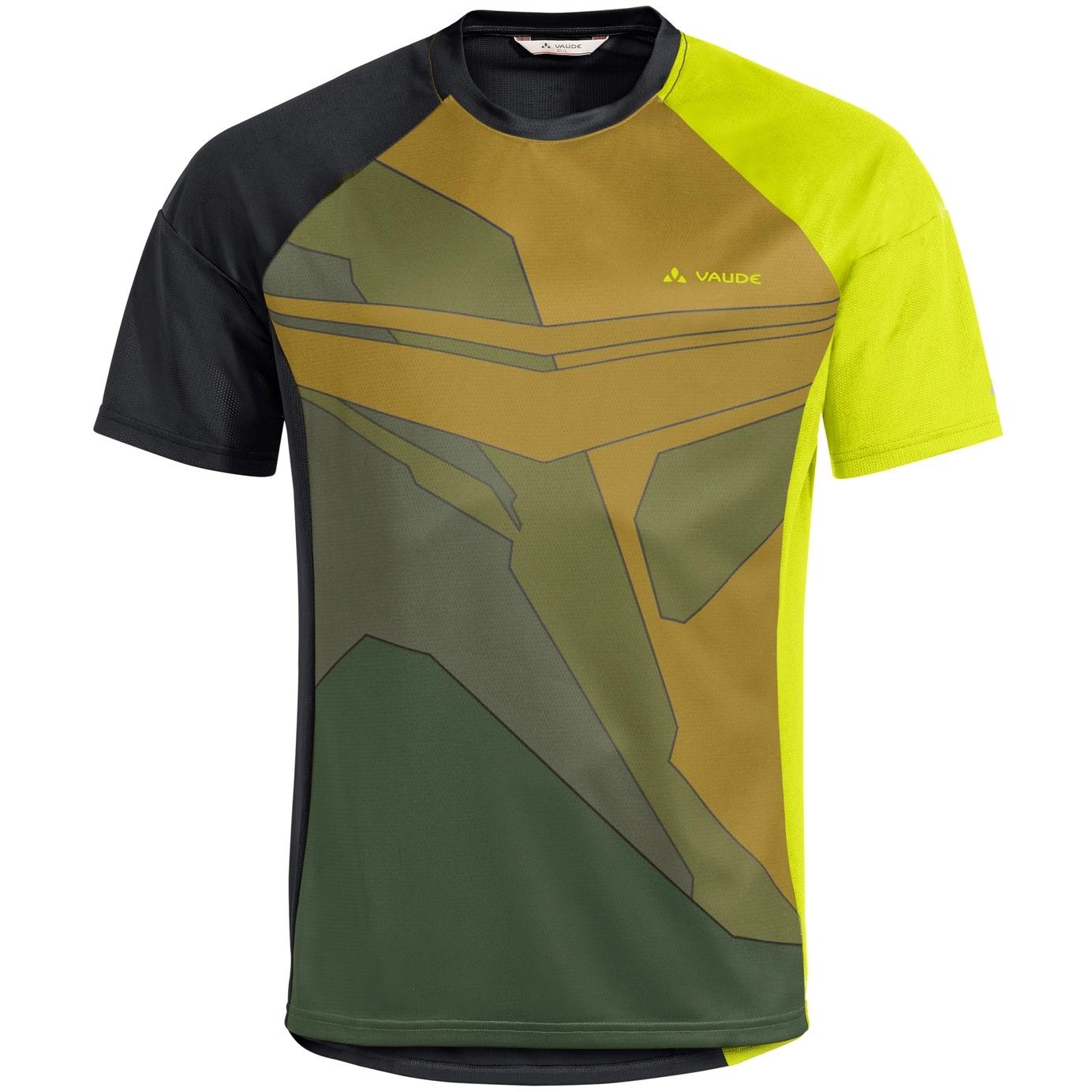 Vaude Moab T-Shirt VI - avocado
