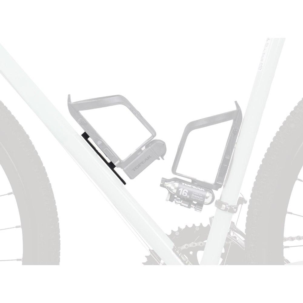 Bild von Topeak Alt-Position Cage Mounts (2 Stück)