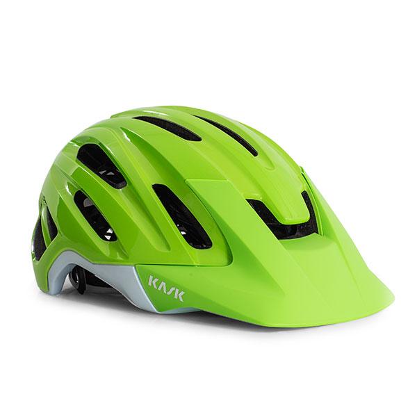 KASK Caipi WG11 Helm - Lime