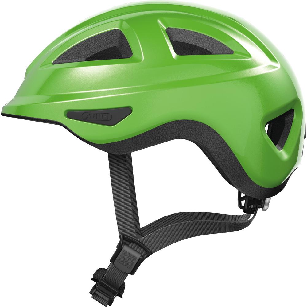 ABUS Anuky 2.0 Casco - sparkling green