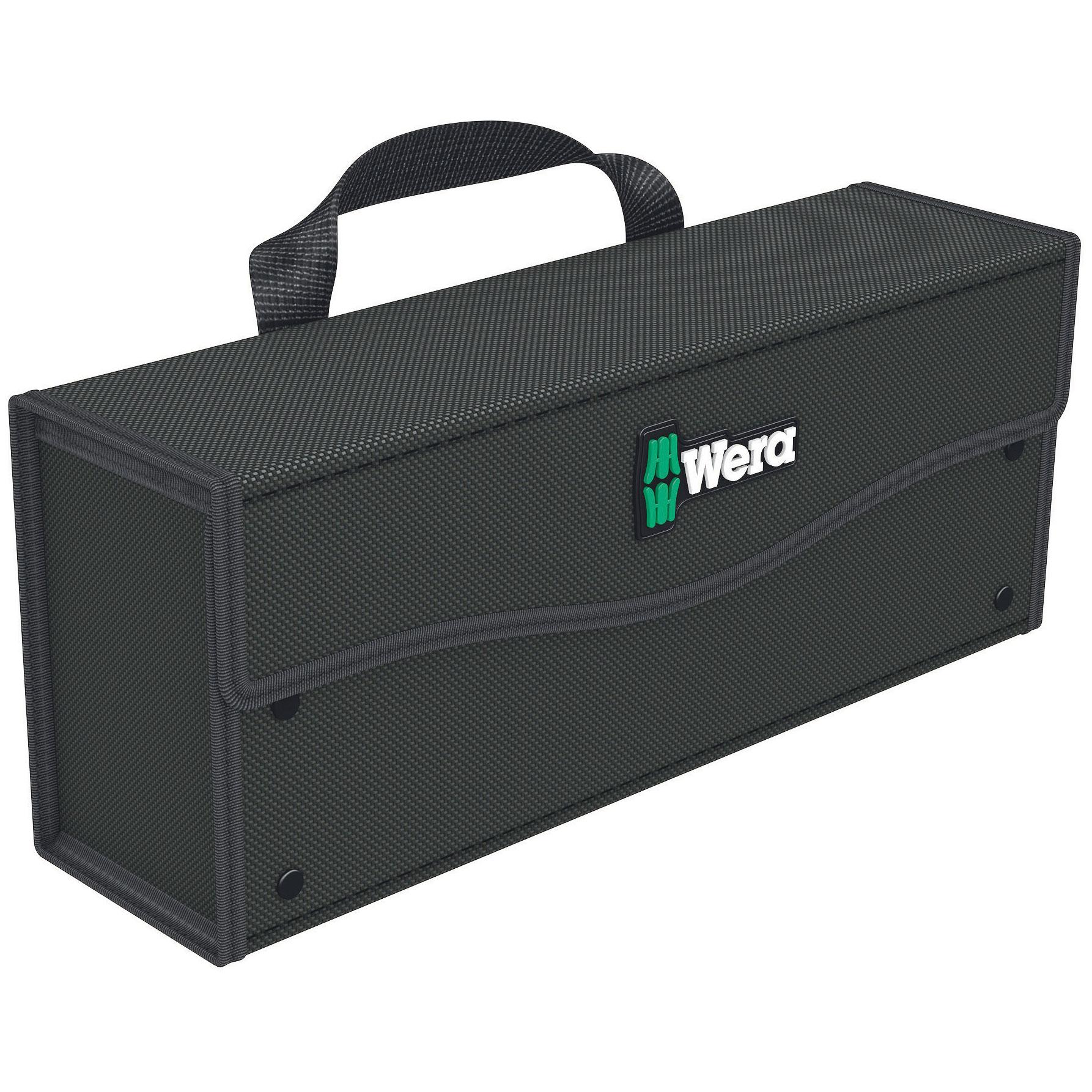 Wera 2go 3 - Werkzeug-Box