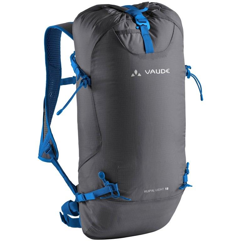 Vaude Rupal Light 18 Backpack - iron
