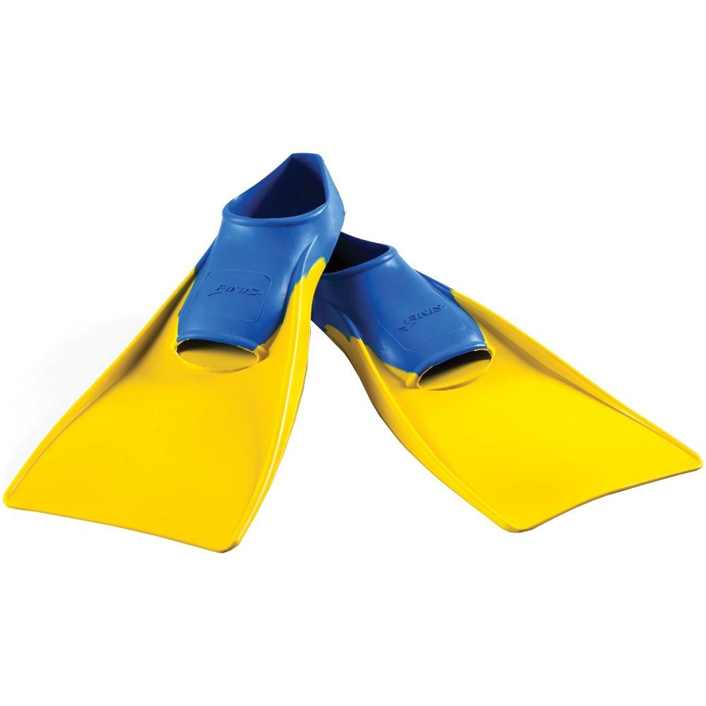 blue/yellow