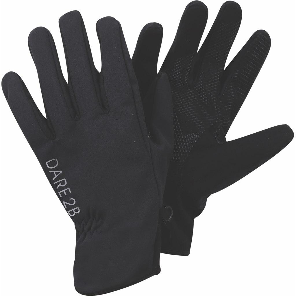 Picture of Dare 2b Pertinent Glove - 800 Black