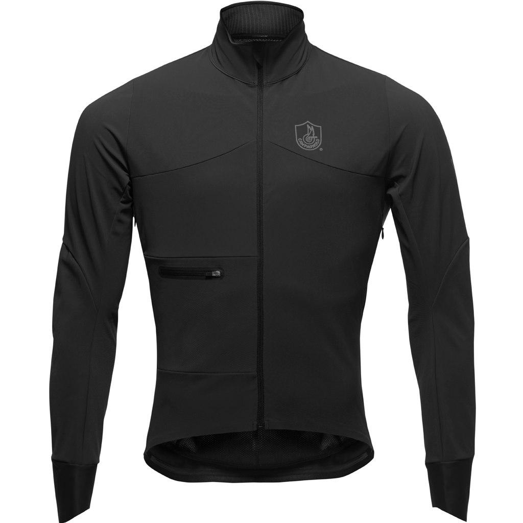 Campagnolo C-Tech Winter Jacket - Black