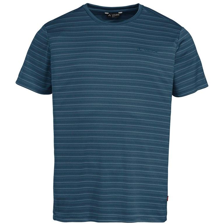 Vaude Men's Feeny T-Shirt - baltic sea